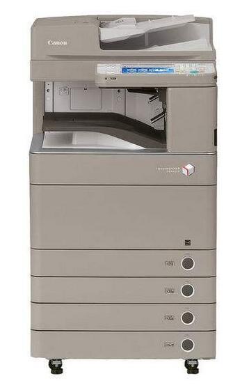 iR-ADV C5035